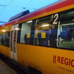 Komárom-Dunaszerdahely vonalon vonatpótló buszok közlekednek