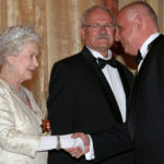 Soós Tibor: Az angol királynő kézfogása is felért egy kitüntetéssel