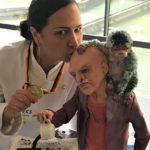 Komáromi torta nyert a stuttgarti cukrász olimpián