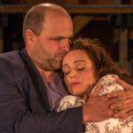 Felejthetetlen előadással nyitott újra a Komáromi Jókai Színház