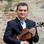 Lakatos Róbert: Mindent a magyar népzenének köszönhetek