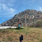 Nem veszi át Komárom hulladékát az izsai szeméttelep