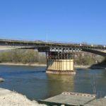 Nincs többé súlykorlátozás a Vág-hídon