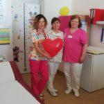 Megújult a gyermekorvosi rendelő a komáromi kórházban
