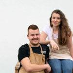 Kovászos kenyereivel meghódította Komáromot aBott pékség