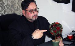 Az országban egyedül Csóka Elinél kaphatók bebalzsamozott rózsák
