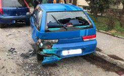 Ittasan vezetett, balesetet okozott a Duna rakparton