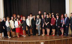 Kitüntették a 2017-es év legjobb pedagógusait