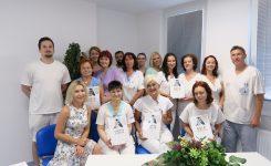 A komáromi kórház nemzetközi díjat nyert a sztrókos betegek magas szintű ellátásáért