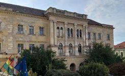 """Eladják a """"Poliklinikát""""? - Előrelépések a volt poliklinika ügyében"""