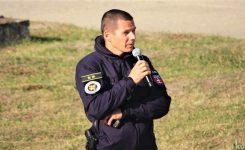 A komáromi Štefan Hamran lett a terrorelhárító elitegységek nemzetközi szervezetének elnöke